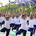 Yoga day @ cp delhi tomorow must join 5 am 21st june 2017