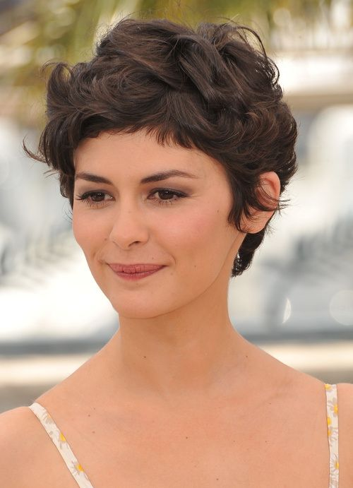 Pixie Cut Styles For Hair 2018 For Women's 2