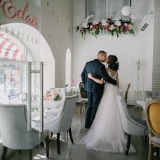Wedding photographer Anastasiya Kachurina (Kachurina). Photo of 05.09.2017