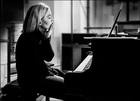 Pianoforte story