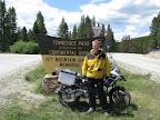 Tim Tennessee Pass