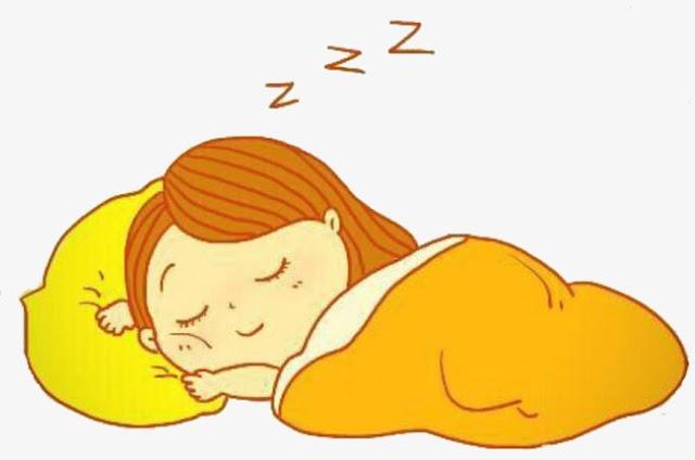 Ini Doa Sebelum Tidur dan Bangun Tidur Ikut Hadis Sahih
