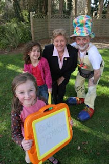 Childminding Week Launch