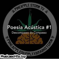 Capa Descompasso do Compasso – Poesia Acústica 1 Mp3 Grátis