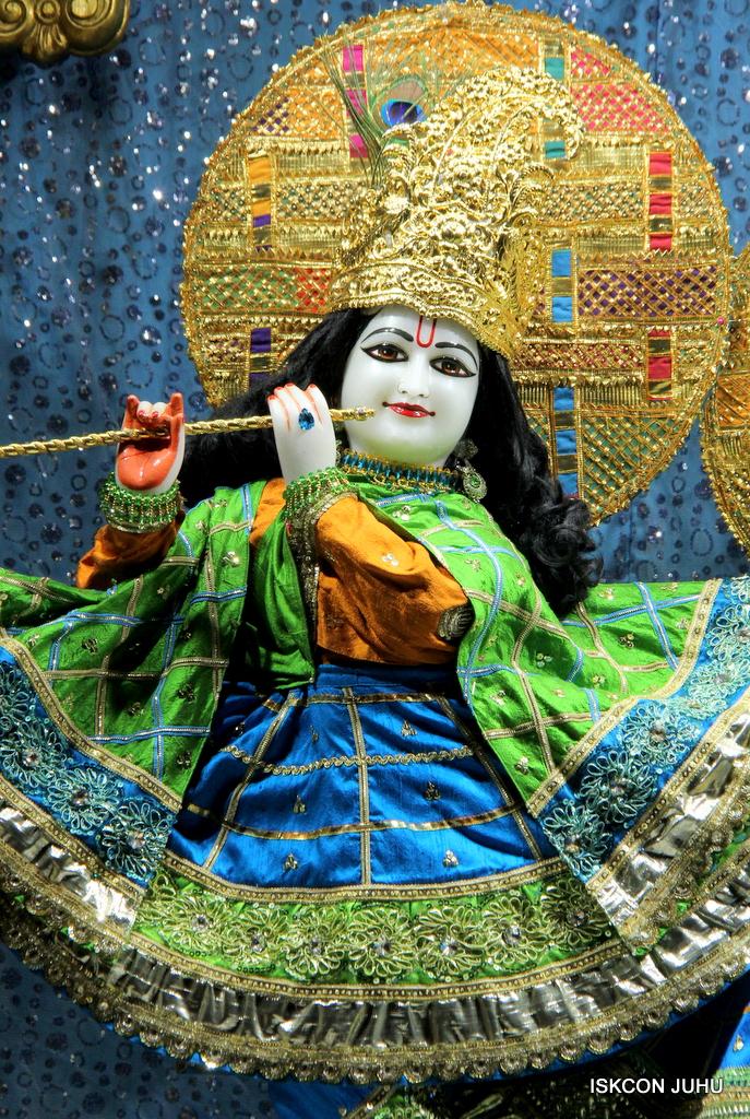 ISKCON Juhu Mangal Deity Darshan on 20th Jan 2017 (19)