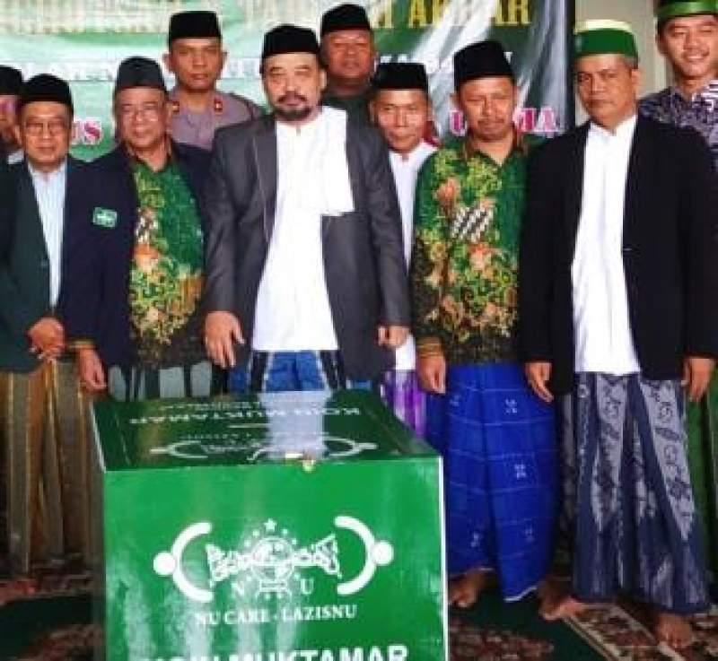 Ormas Keagamaan di Kabupaten Tangerang Ramai-ramai Dukung Komjen Pol Listyo Sigit Jadi Kapolri