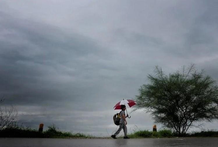 Bihar Weather Update: मानसून की जबर्दस्त इंट्री के बाद पूरे प्रदेश में अगले दो दिनों तक होगी बारिश