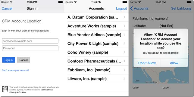 Jason Lattimer's Blog: CRM Mobile Helper Code, Refresh Tokens, and