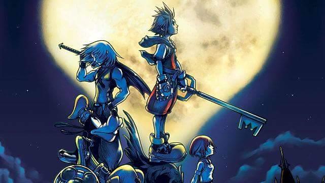 16 anni fa usciva Kingdom Hearts