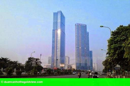 Hình 1: Tin rúng động về vụ bán tòa nhà Keangnam cao nhất Việt Nam