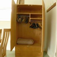 Room 40-storage
