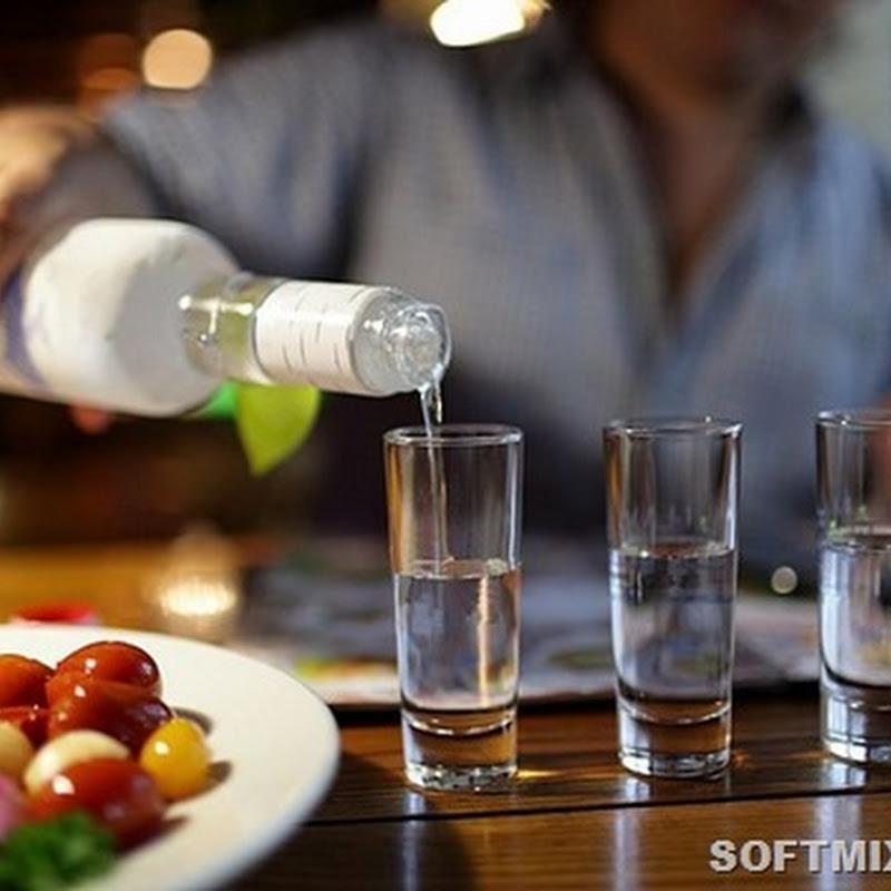 Четыре мифа о спиртном
