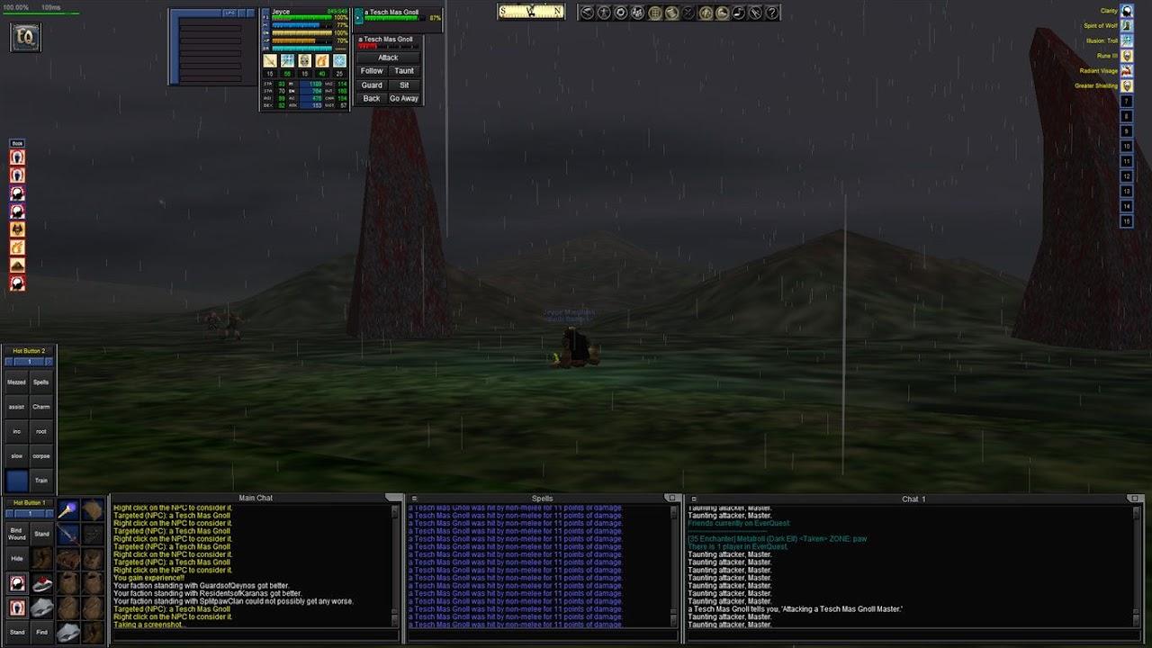 WTF Necro pet sucks! [Archive] - Project 1999