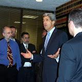 Sen. John Kerry (7/07)