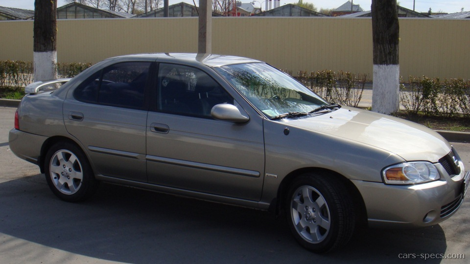 2000 Nissan Sentra Sedan Specifications Pictures Prices