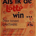 2001 - Als ik de lotto win