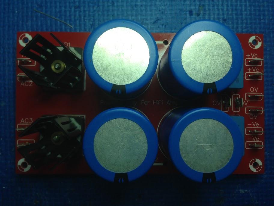 Amplificateur USSA: Dans le ventre de la bête - construction par Pinnocchio 2015-11-06%25252015.35.45