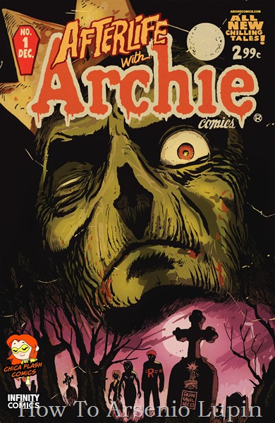 Afterlife With Archie 001-000