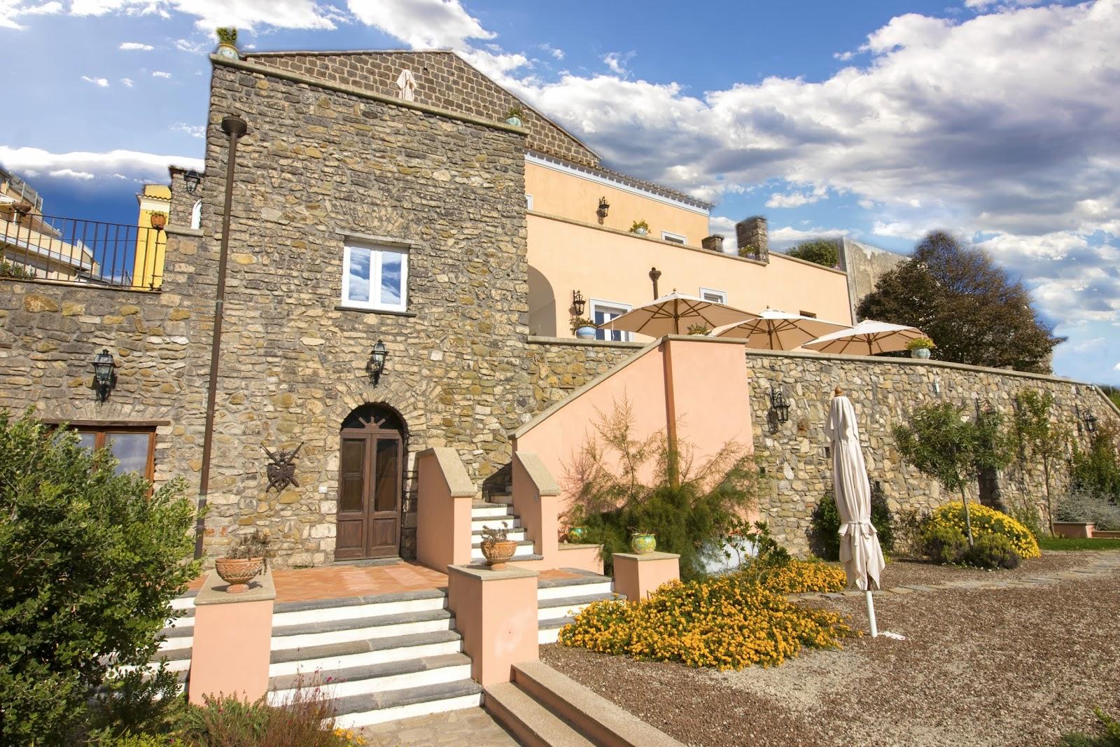 Villa Angelica_Massa Lubrense_2