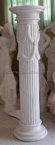 Architecture, Columns, Exterior, Home Decor, Ideas, Interior, Pedestals, Pilasters, Pillars