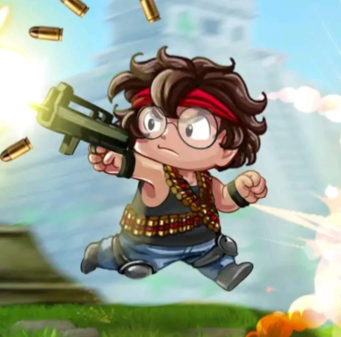 Download Ramboat 2 Mod Apk (Unlimited Coins/Gems)