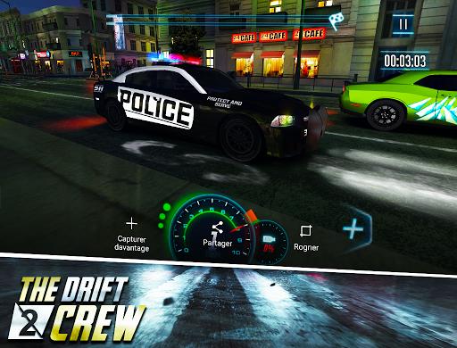 The Drift Crew 2 : Underground Racing  screenshots 2