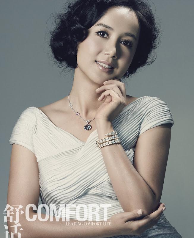 Jiang Wen Li  China Actor