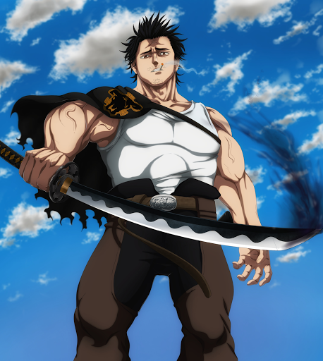 Black Clover Black Bull Squad Characters Spoiler there is still a possibility that julius nova chrono could be revived because rades spirito has the ability to revive corpse but now he is able to. black clover black bull squad characters