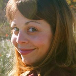 Kristina Nelson