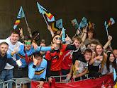 """Vlaams publiek maakte op WK grote indruk op de wielrenners: """"Het was gigantisch, de beste sfeer ooit!"""""""