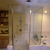 Unique and Welcoming Shower