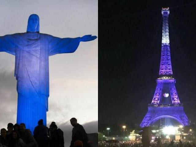 Los festejos y homenajes se multiplicaron en todo el país y en el exterior