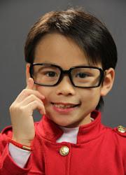 Marcus Lo China Actor