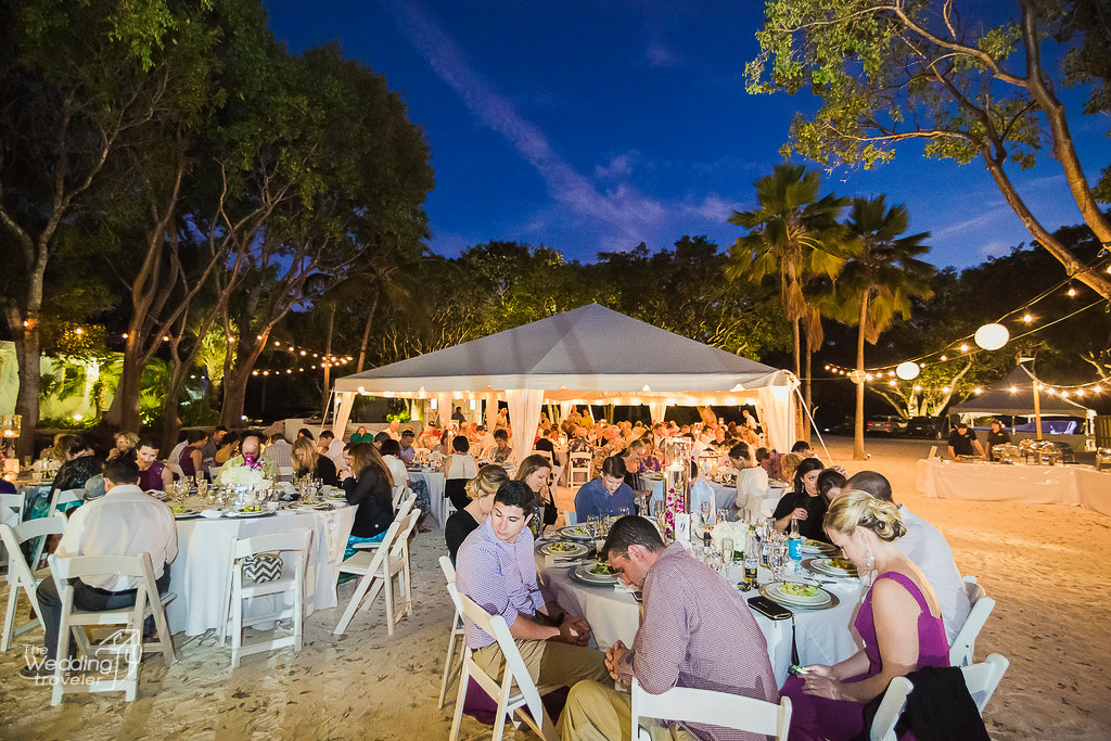 Florida Keys venues for your destination beach wedding