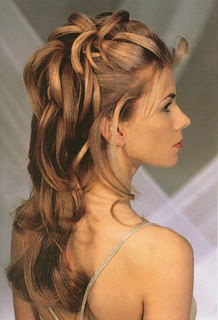 Amazing Prom Hairstyle Ideas for 2011