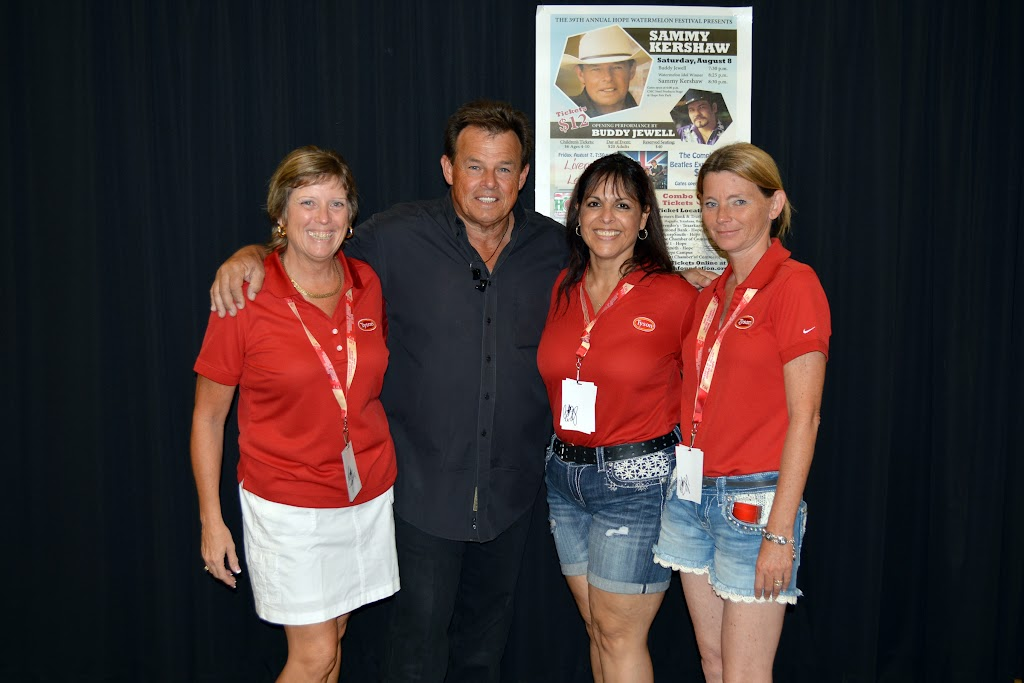 Sammy Kershaw/Buddy Jewell Meet & Greet - DSC_8398.JPG