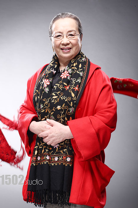 Li Mingqi China Actor