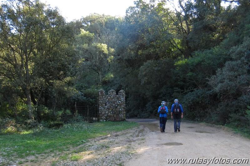 La Trocha - Camino de los Prisioneros