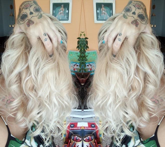 Maria Natureza Shampoo