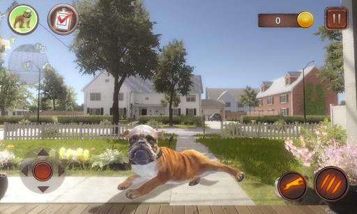 Bull Dog Simulator 1.0.1 screenshots 1