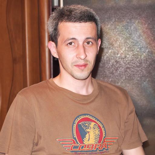 Valery Sinelnikov picture