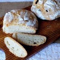chleb toskański