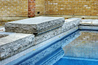 Buff Pool Steps
