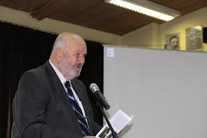 Slavnostni govornik Janez Majcenovič