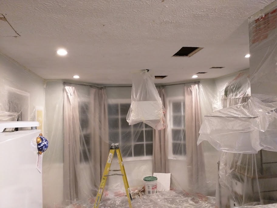 recessed LED lighting