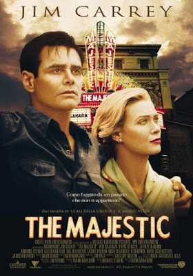 The Majestic (2001) BluRay 720p HD Watch Online, Download Full Movie For Free