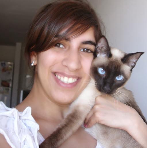 Antonella Morano picture
