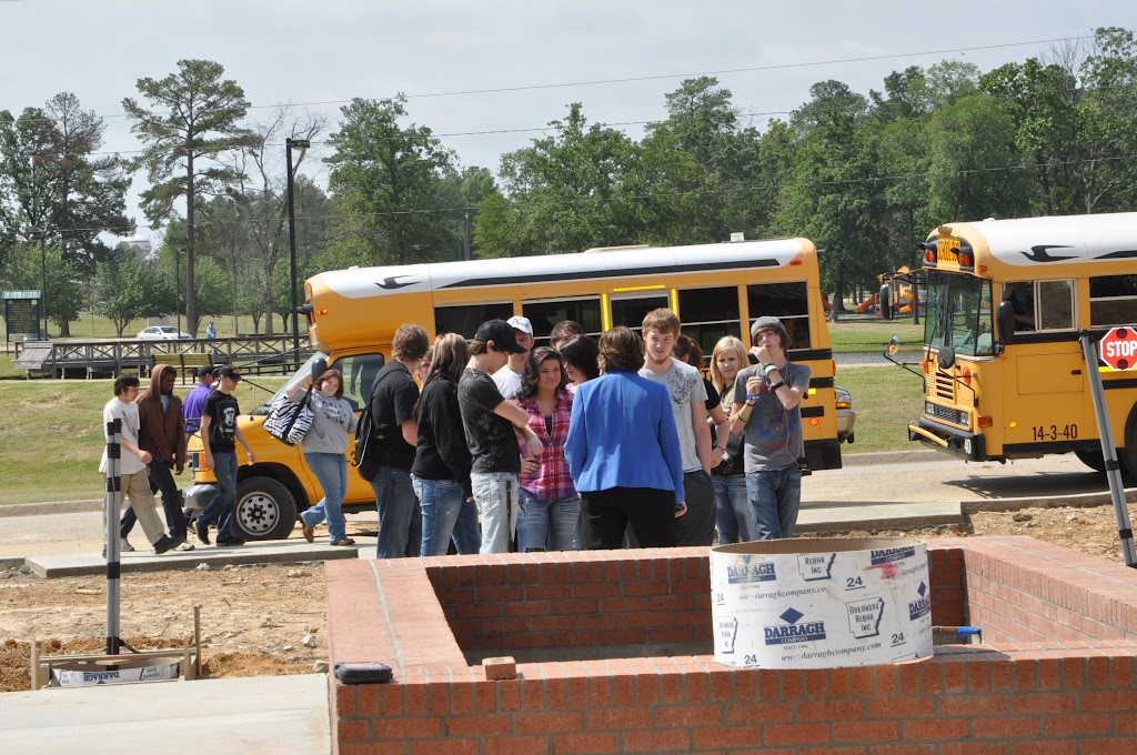 Genoa Central, Fouke, and Arkansas High visit UACCH-Texarkana - DSC_0059.JPG