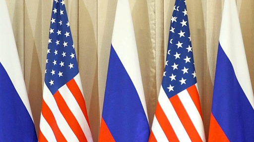 رداً على العقوبات الأمريكية موسكو تحظر دخول وزراء أمريكيين إلى روسيا ( التطورات الجيوسياسية )