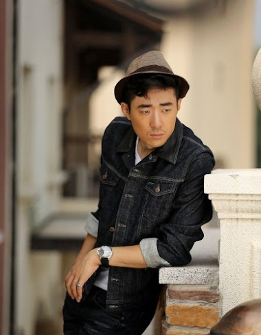 Hu Yiren China Actor